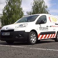 mobile security patrols birmingham